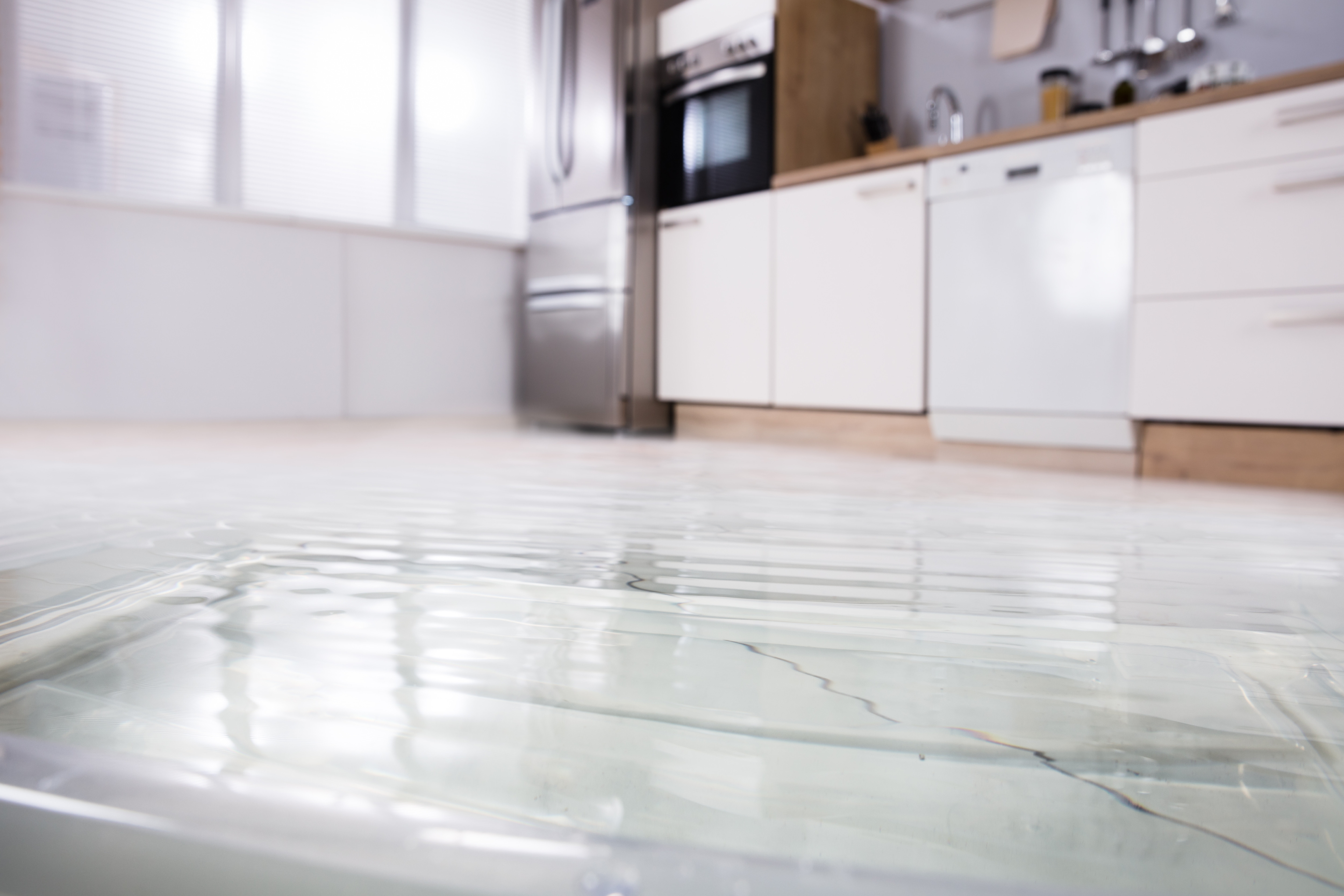 Image for Post Flood Water Damage Clean Up Tips
