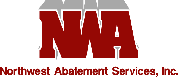 Footer Logo for Northwest Abatement - Inspection, Removal & Disposal Specialists